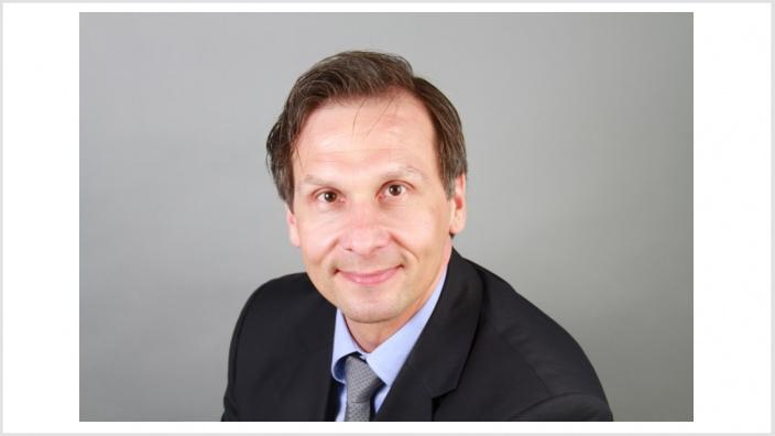 Christian J. Fuchs